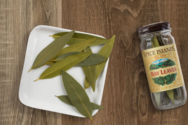 Bay Leaf: The Hero'S Spice